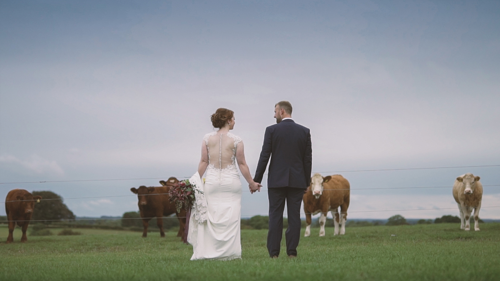 Wedding Videography Harrogate