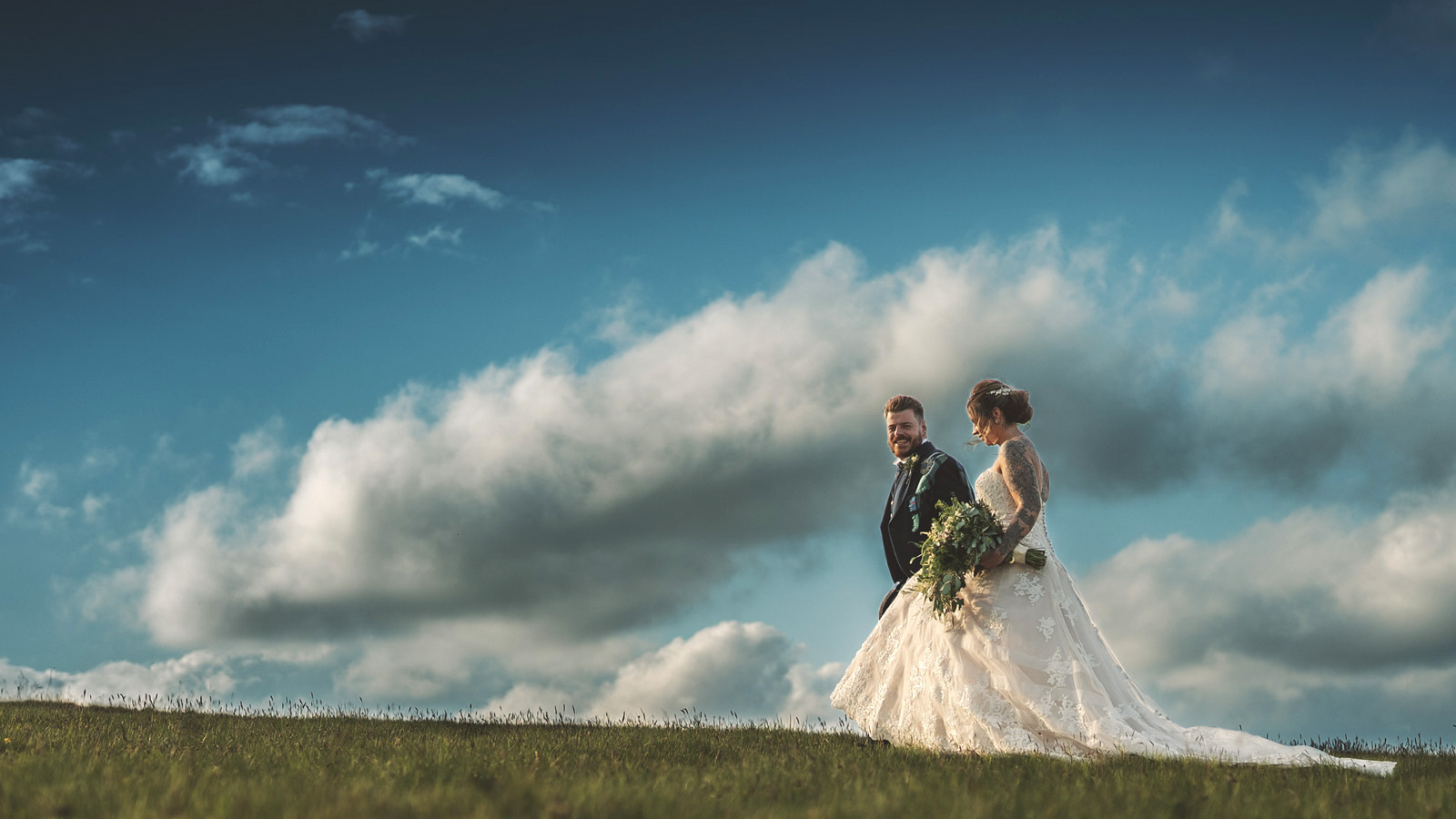 Stunning Yorkshire Wedding Videos